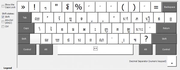 ScriptSource - Khmer